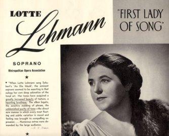 1940s Ad