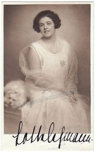 Young Lehmann 1926?