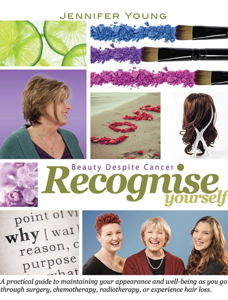 Recognise Yourself: Beauty Despite Cancer