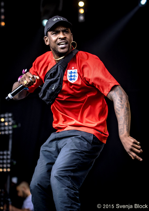 All Modern Reviews Skepta : Manchester Old Granada Studios : Live Review