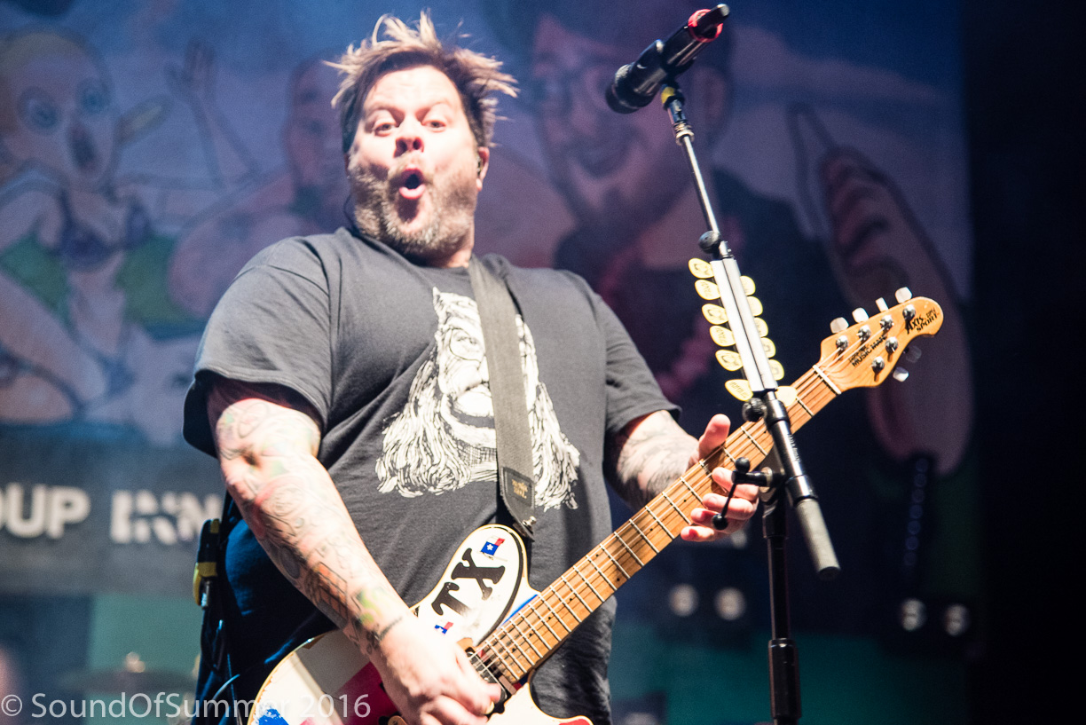 Bowling for Soup Net Worth