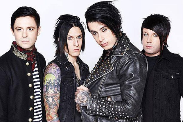Wallpaper Falling In Reverse Falling In Reverse Guitarist Jacky Vincent Exits Band