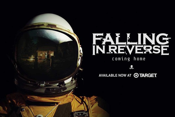Wallpaper Falling In Reverse New Falling In Reverse Album Coming Home Available Now