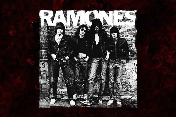 42 Years Ago Ramones Release Self Titled Debut Album