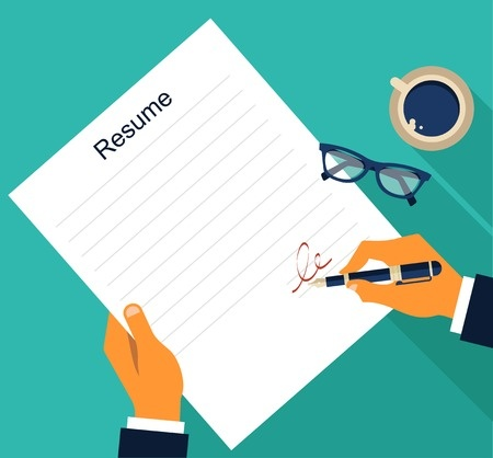 Why It\u0027s Crucial to Use Keywords in Your Resume Loughlin Personnel