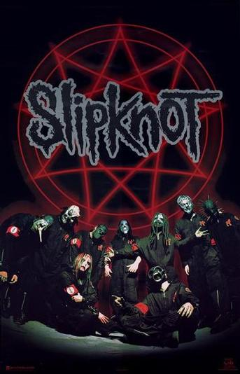 Slipknot 3d Wallpaper Sa Parle De Grand Theft Auto Sanandreas Et Autres Vicecity