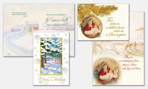 Louise Myers Graphic Design Portfolio Greeting Cards