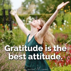 30 Days of Gratitude Quotes Photos to Bless You Others