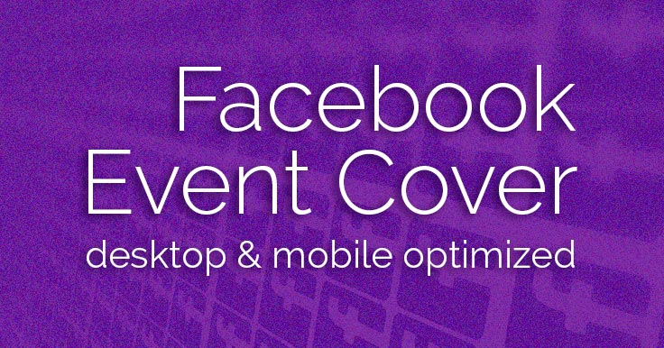 What\u0027s the Correct Facebook Event Image Size? 2019 Update