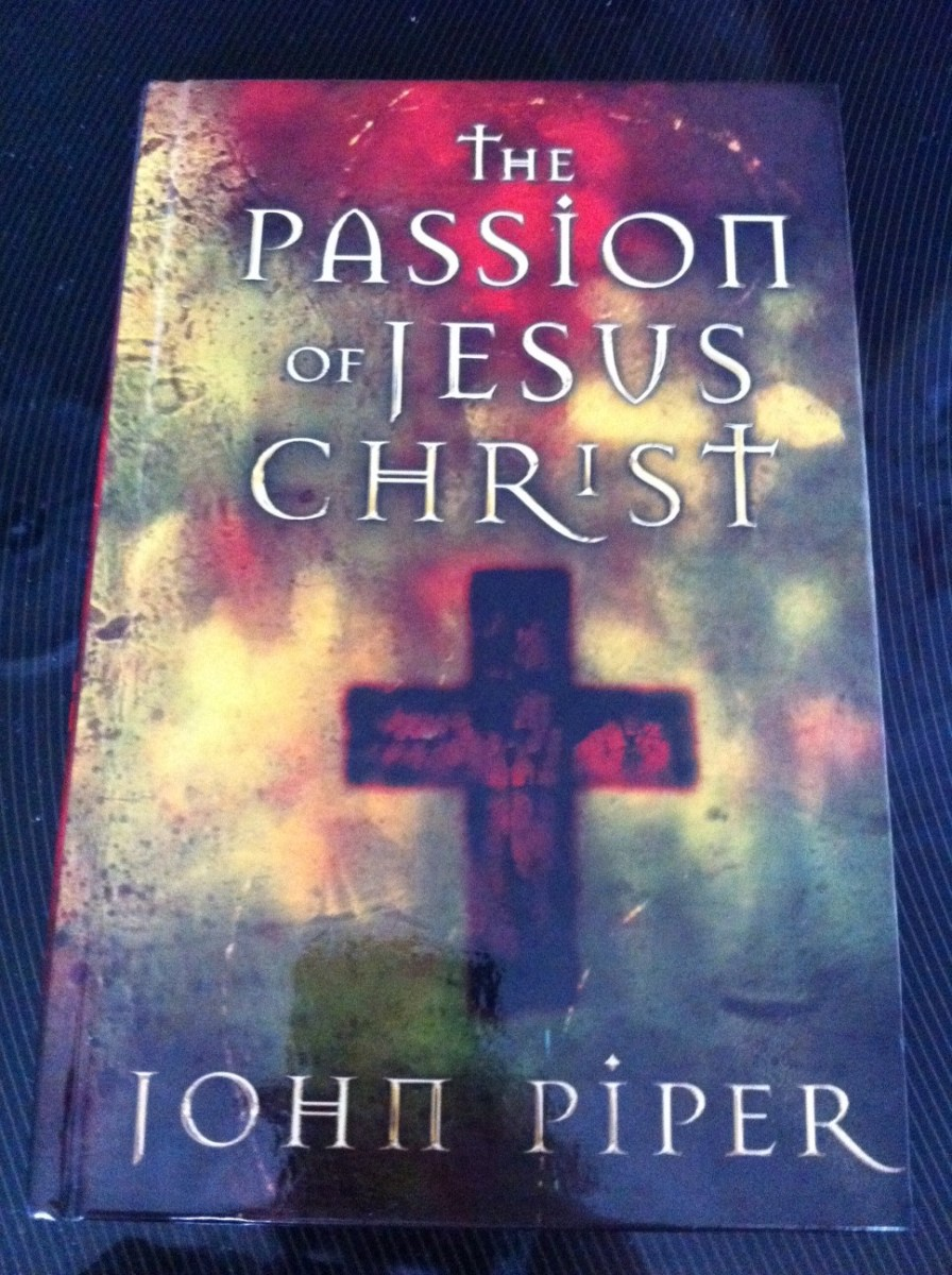 a purpose driven john foxe Warren's ministry says it is aware of hunt's criticisms of the purpose driven life the purpose gospel-driven life fox valley stuff.