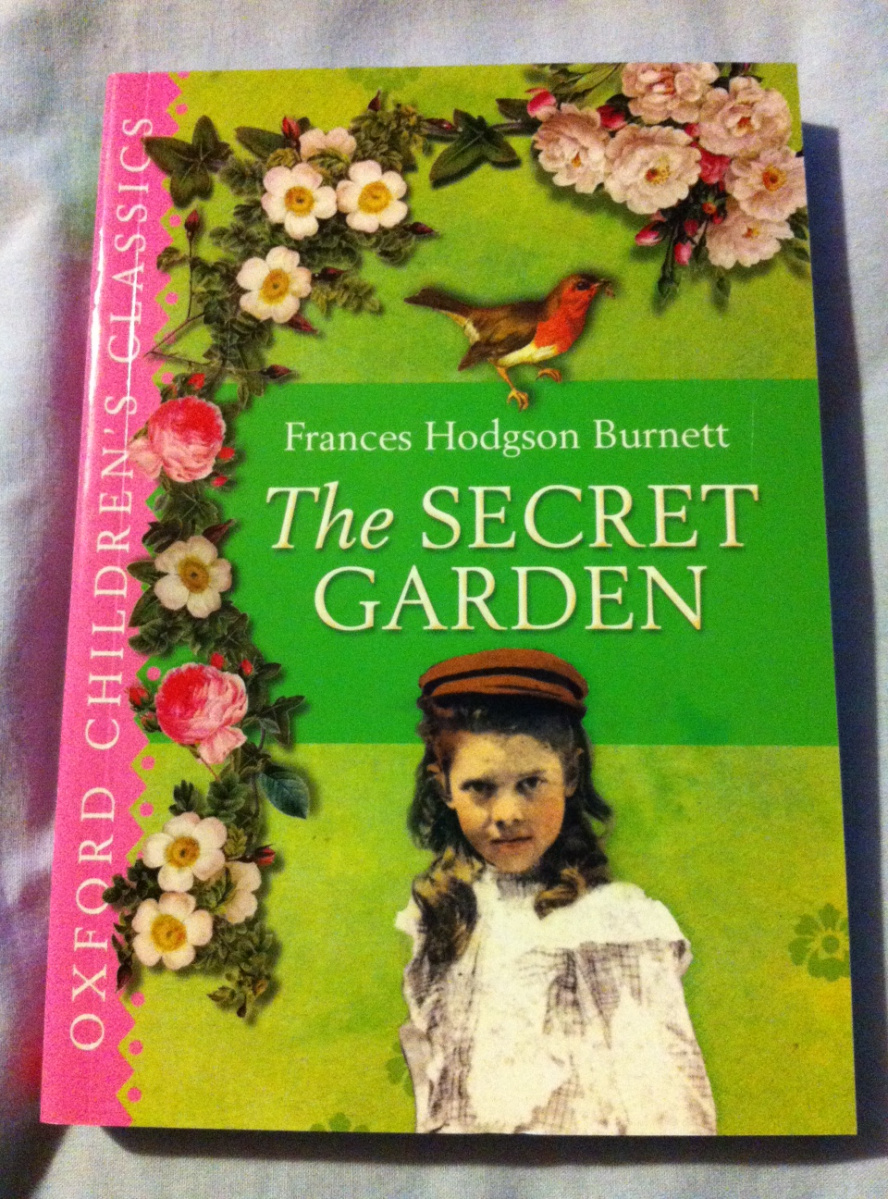 frances hodgson burnett the secret garden Buy the secret garden (children's classics) new edition by frances hodgson burnett (isbn: 9781853261046) from amazon's book store everyday low prices and free delivery on eligible orders.