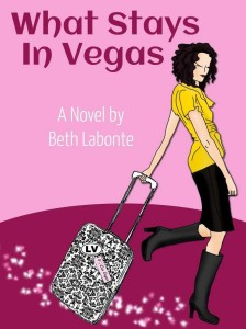 Beth Labonte - What Stays in Vegas