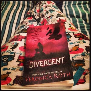 Veronica Roth - Divergent