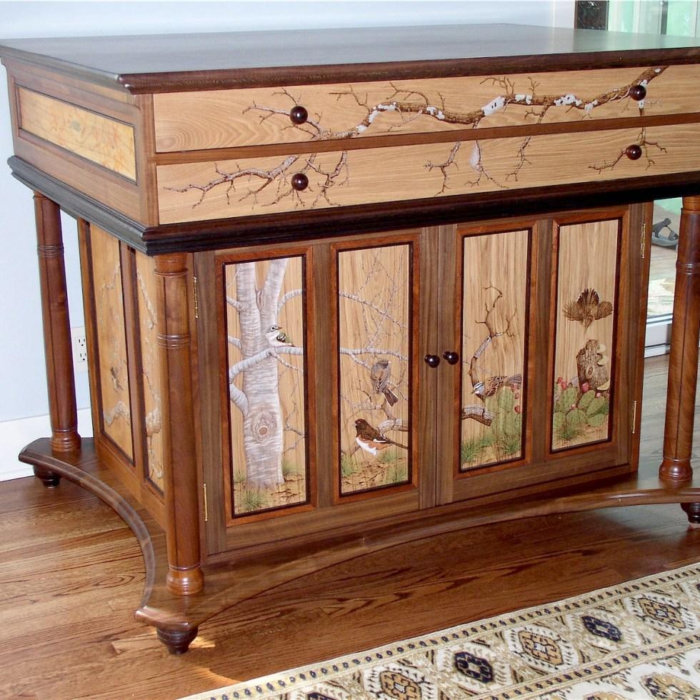 Audubon Louis Fry A Furniture Maker39s Blog