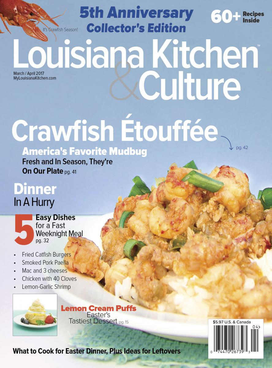 Louisiana Recipes Louisiana Kitchen Culture