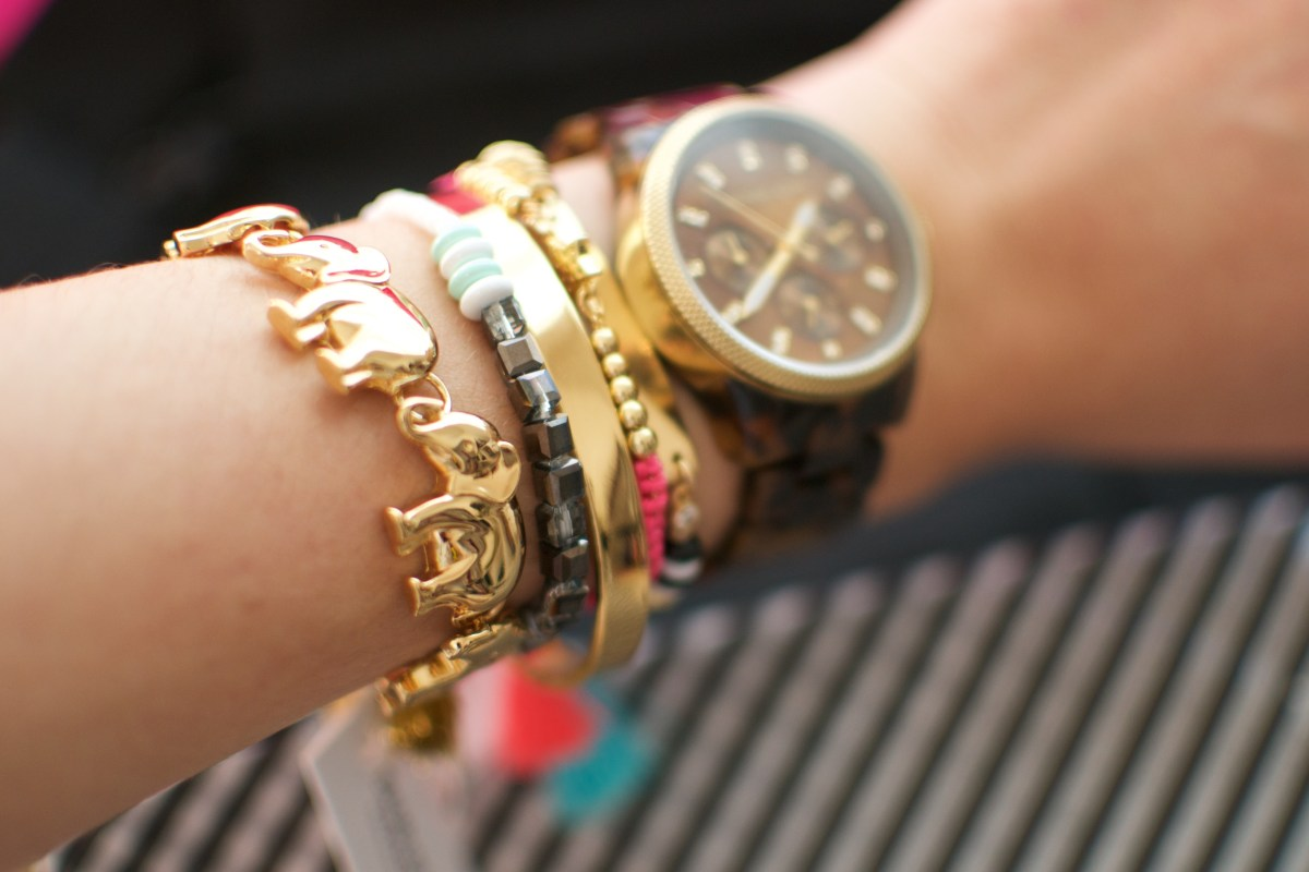 My Stack | Best Baubles for under $45