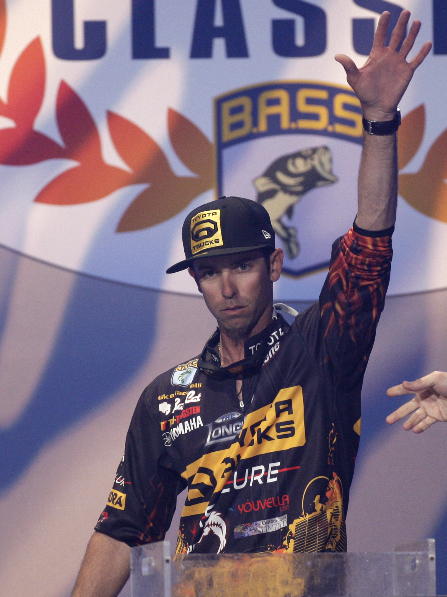 Qvc Masson Bassmaster Pro Iaconelli To Appear On Qvc
