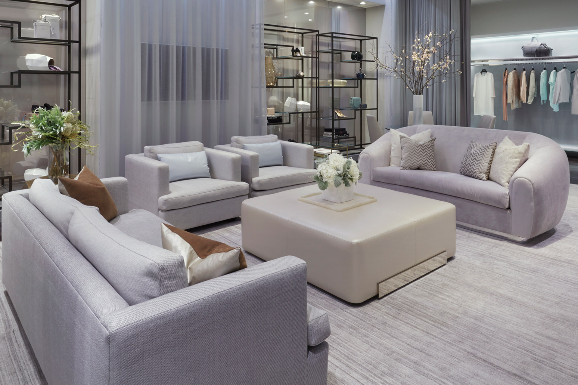 Furniture Store Downtown Toronto Luxury Furniture Toronto Fine Furniture Toronto Designer
