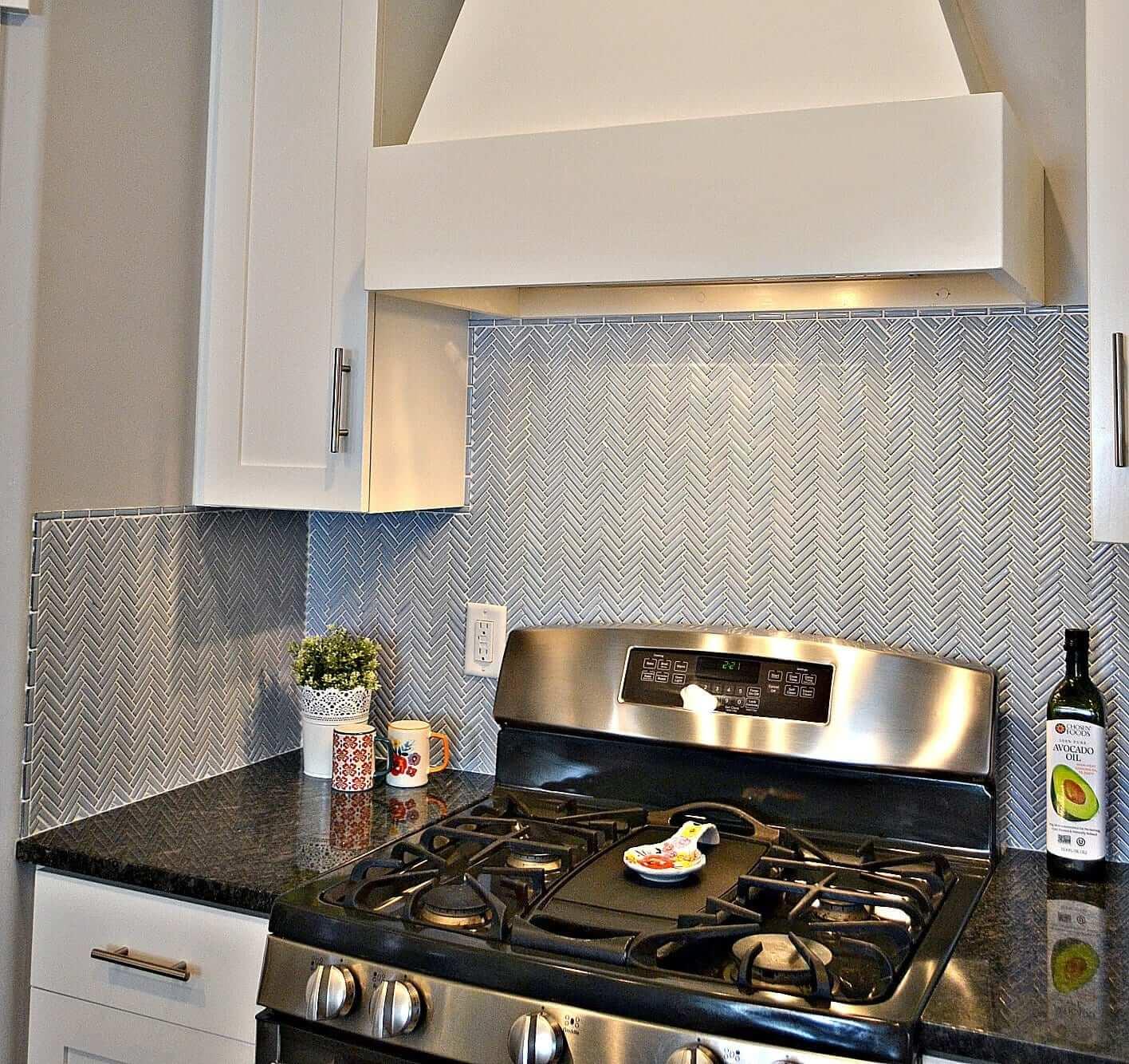 blue kitchen backsplash white kitchen light blue subway tile backsplash backsplash