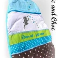 Baby Chic and Choc : couleur et style pour bébé !