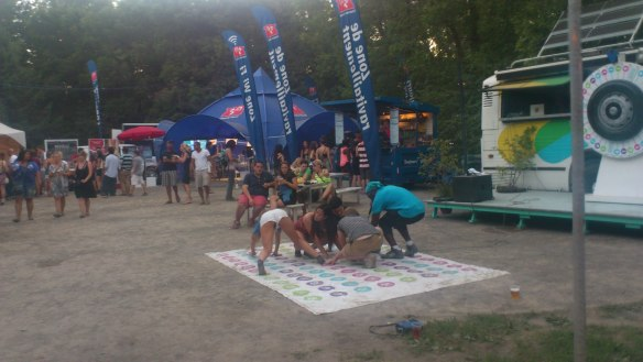 Twister version Osheaga by Jane Doe