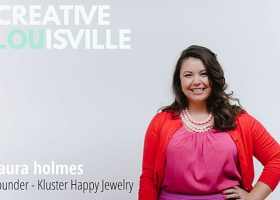 Creative Louisville * Laura Holmes Kluster Jewelry_0677