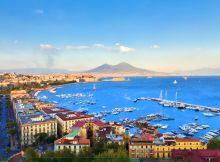 Naples italija napulj
