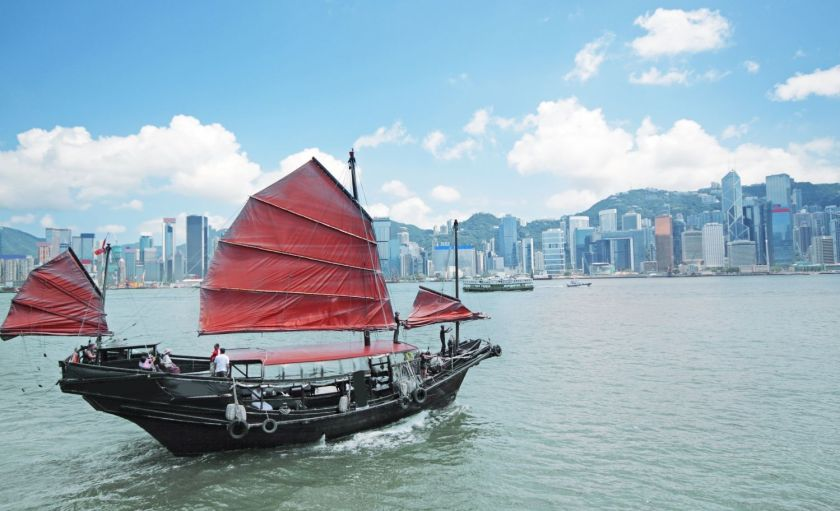 Credits. Kong Po leung/Hong Kong/123RF