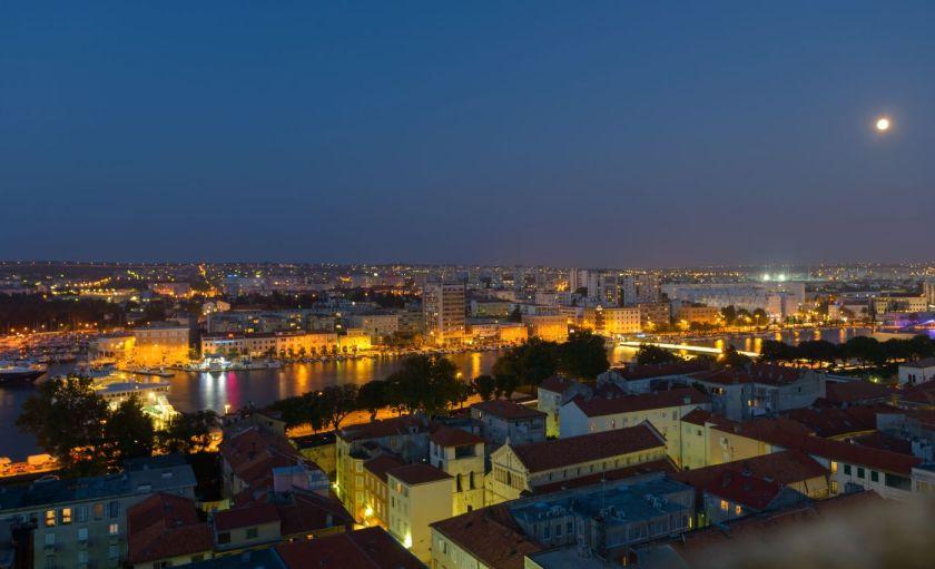 Credits: Oliver Sved/Zadar/Croatia/123RF