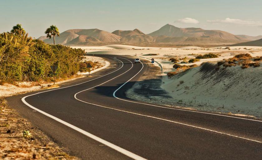 Credits: Fuerteventura by Brigida Soriano/123RF