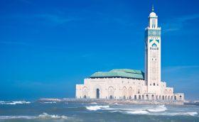 Credits: Casablanca by Megastocker/123RF