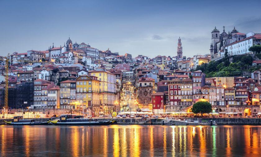 Credits. S.Pavone/Porto/123RF