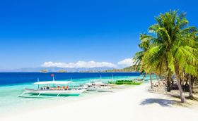 credits. Borocay by saiko3p/can stock photo