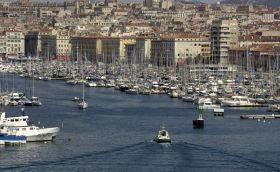 credits: Marseille by philipe Halle/123rf