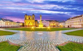 Credits: Temišvar by Outchill/ bigstockphoto