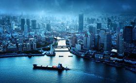 Credits: Shanghai, Kina by Ikalinin/ 123rf photos