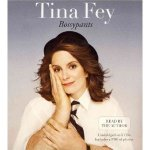 Love Books: Bossypants by Tina Fey