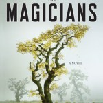 Love Books: The Magicians