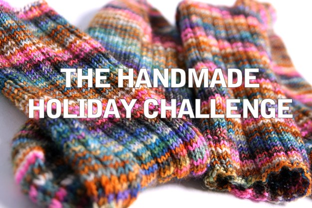 Gorgeous handmade socks by Hedgehog Fibres on Flickr