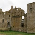 Lassay-les-Châteaux, Mayenne (53) – Maine : Le château de Bois-Thibault