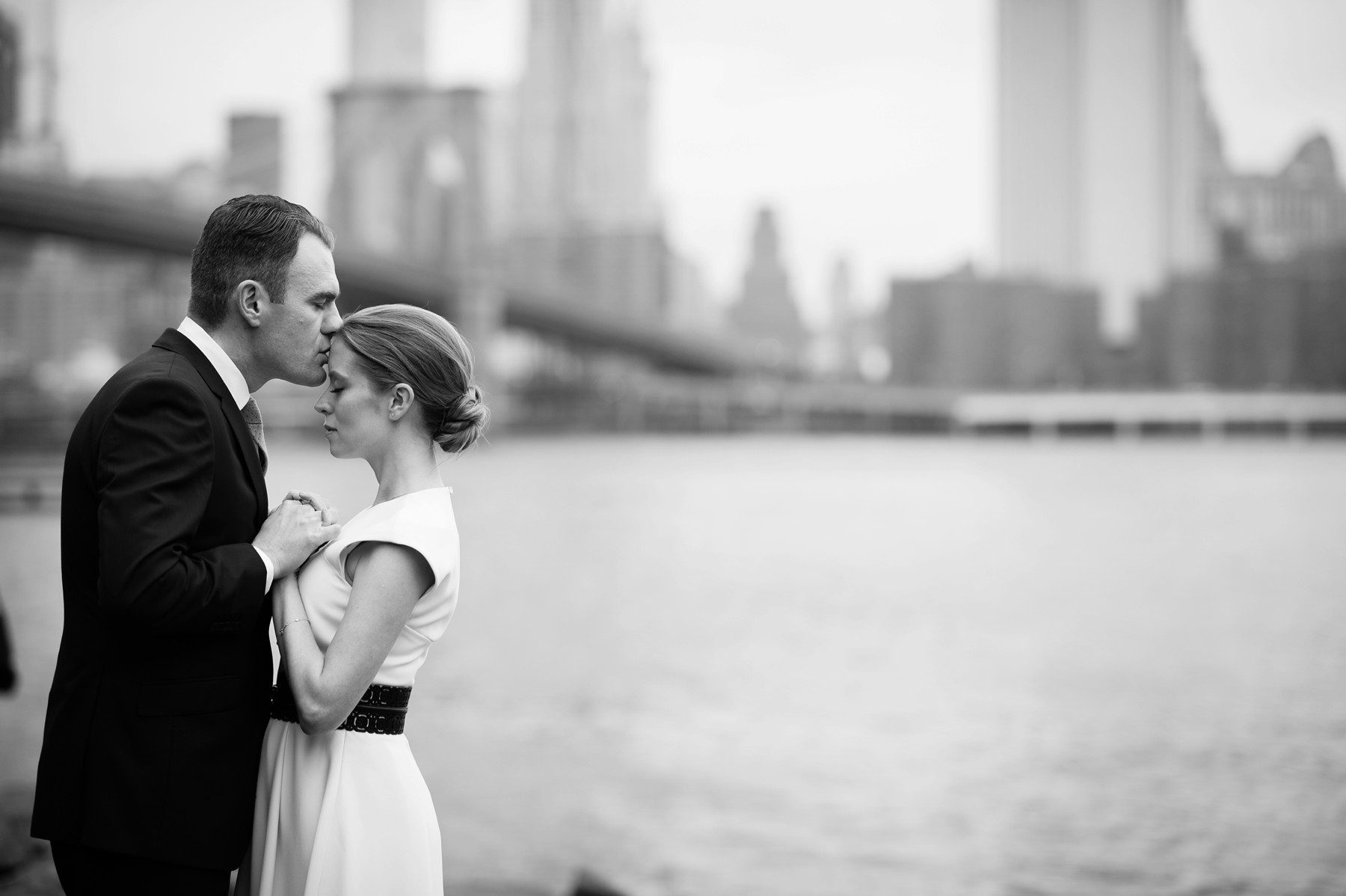 Hochzeit New York The New York City Hall Elopement Of Lucille And Gareth Nyc