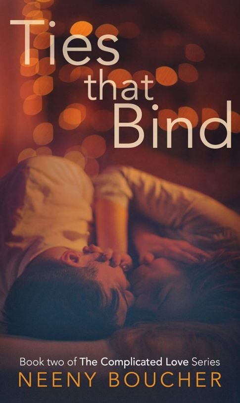 Ties That Bind Cover