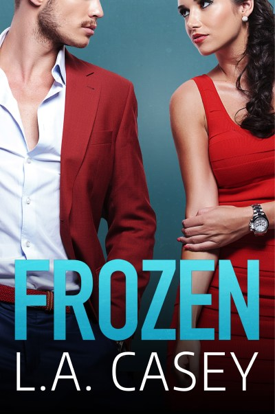 Frozen Front Cover Jpeg