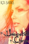 Unexpected Change - Kindle Cover Final 500x750