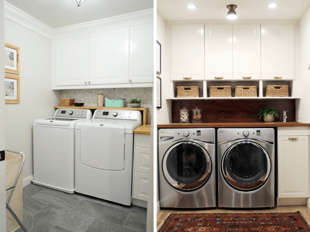 Kitchen Utility Room Ideas Laundry Room Ideas 12 Ideas For Small Laundry Rooms