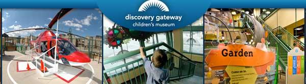 discoverGateway