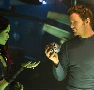 Marvel's Guardian of the Galaxy  #GuardiansOfTheGalaxy