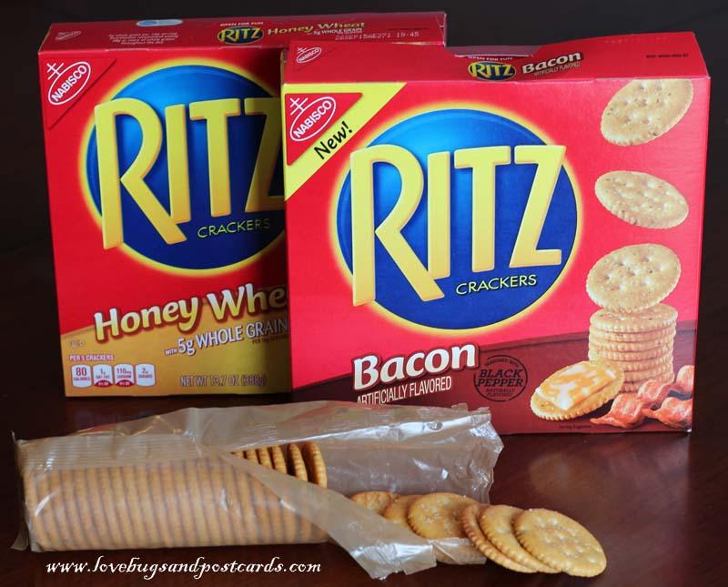 RitzCrackers