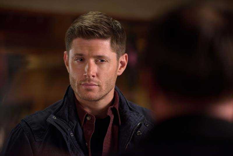 """Supernatural -- """"Reichenbach"""" -- Image SN1003a_0301 -- Pictured: Jensen Ackles as Dean -- Credit: Diyah Pera/The CW --  © 2014 The CW Network, LLC. All Rights Reserved"""