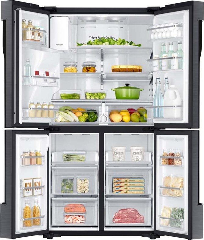 Samsung Appliance Openhouse @BestBuy #HeresToHome